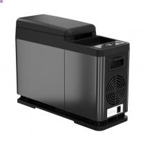 Автохолодильник Alpicool CF 8 black