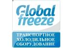 Global Freeze (Россия - Южная Корея)