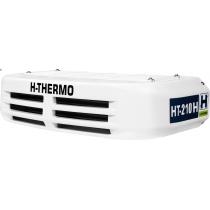 Рефрижератор H-Thermo  НТ-050II  c функцией обогрева