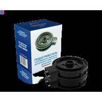 Подогреватель топливного фильтра дисковый Номакон
