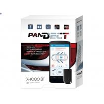 Автосигнализация Pandora Pandect X-1000BT