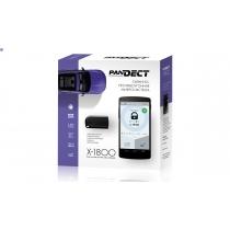 Автосигнализация Pandora Pandect X-1800BT