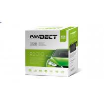 Микросигнализация Pandora Pandect X-2010