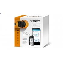 Микросигнализация Pandora Pandect X-3050