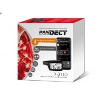 Микросигнализация Pandora Pandect X-3110