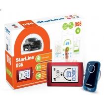 StarLine D96 BT 2CAN+2LIN GSM/GPS