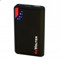 Пуско-зарядное устройство ReVolter Mini