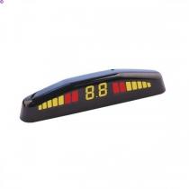 Парковочный радар (парктроник) для заднего бампера PTS410M10, чёрный