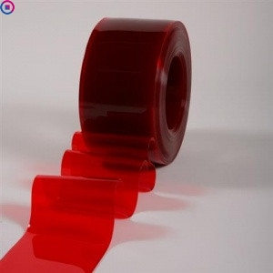 Стандартная красная непрозрачная гладкая