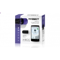 Микросигнализация Pandora Pandect X-1800
