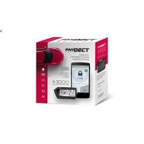 Микросигнализация Pandora Pandect X-3000