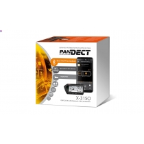 Микросигнализация Pandora Pandect X-3150
