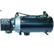Предпусковой подогреватель Прамотроник 30ЖД24 (30 кВт)
