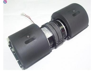 Вентилятор  радиальный (12V, аналог Spal 006A39-22)