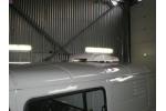 Установка автокондиционера на автомобиль УАЗ Буханка