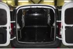 Установка автокондиционера и обшивка(утепление) Lada Largus