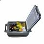 Автохолодильник переносной компрессорный ТВ41А